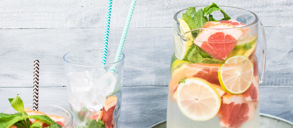 8 Top Nutrition Tips For a Healthier Summer