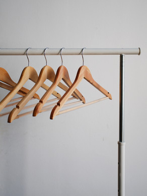 Slowing Down on Fast Fashion