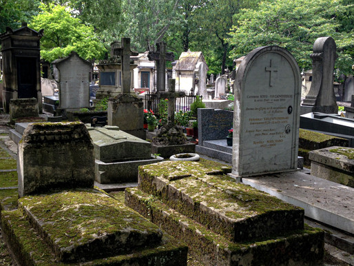 Death: An Important Part of Life