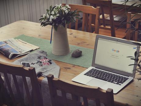 Suchmaschinenoptimierung (SEO) für KMUs und Startups: Eine kurze Einführung