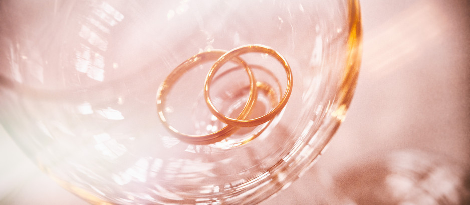 Tips and Ideas for Wedding Rings