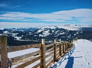 ski au monténégro