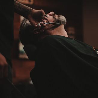 Black Label Barbershop