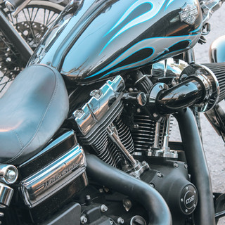 MOTORCYCLES, RV'S & MORE