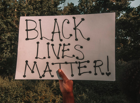 Black Lives Matter: resources for the South Asian community