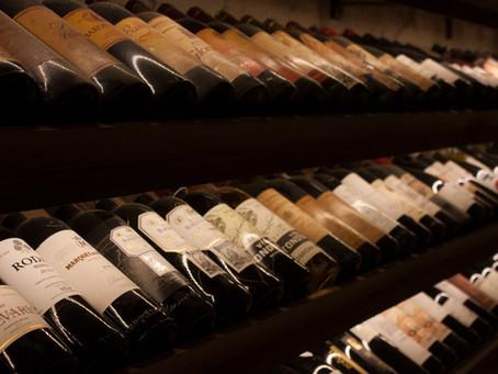 Featured Wines: Tasting 4/24