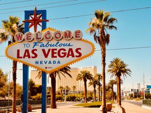 Vegas is Back – Summer Guide 2021