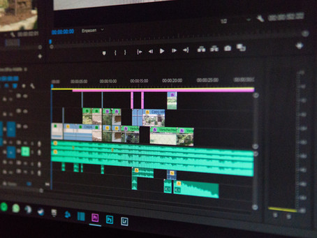 What is Adobe Premiere Pro? And why Film Creators use it?