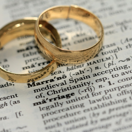 Relationships: Three Ways to Handle Conflict in Your Marriage
