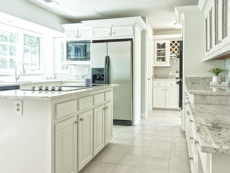 Kitchen Cabinet Painting Ontario