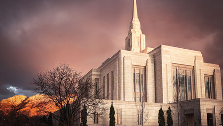 Utah GOP Thinking For Themselves; Breaking From LDS Church And Party