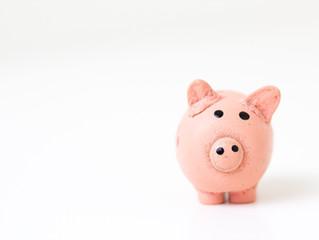 Is cash too safe?
