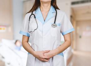 Careers - Podiatry, Therapeutic radiography, Orthoptics, Prosthetics and Orthotics
