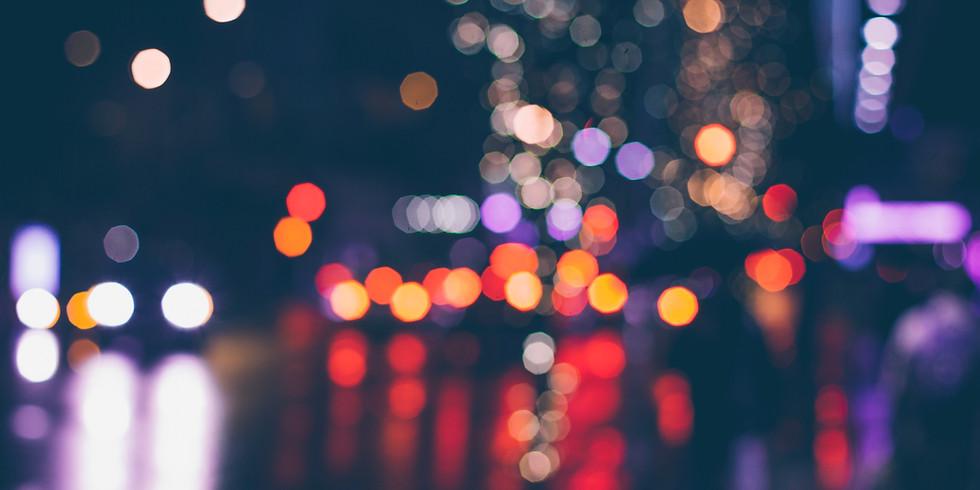 Never-Ending November Night