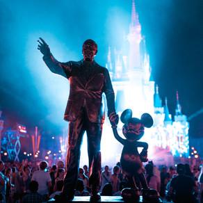 Progenity and Disney