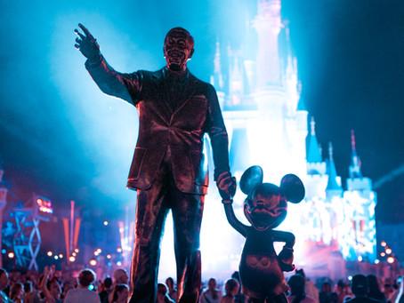 Disney +: Il vecchio che si riconferma