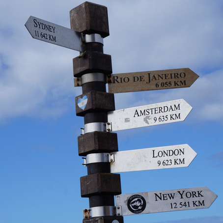 10 Best Countries to Study Abroad
