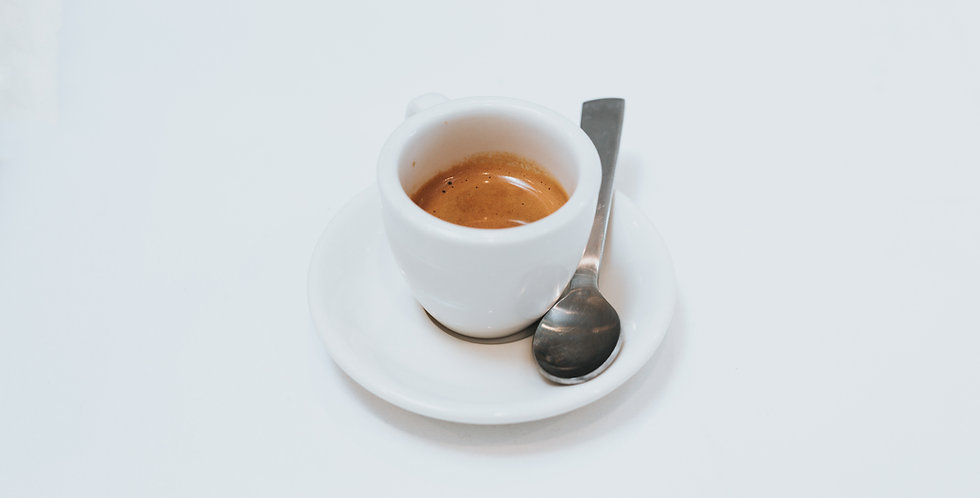 1# Organic Old Town Espresso