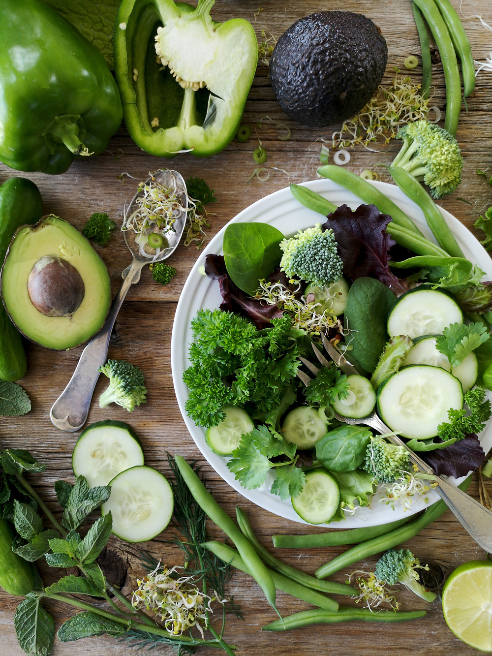 foods high in fiber help keep bowel movements healthy