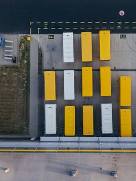 150k sqft Warehouse - Port Klang