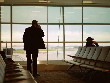 Business travel je na vzestupu, jaké to má dopady?