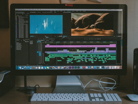 How a Great Video Edit Can Help Your Kickstarter Campaign