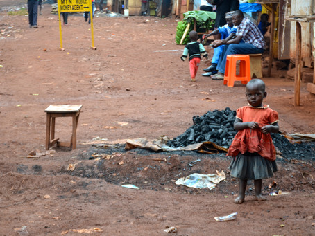 Uganda's Capacity to Handle COVID-19 Impact
