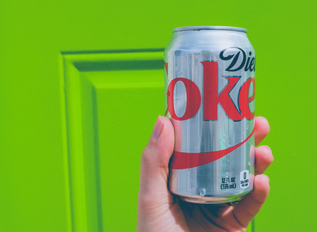 Artificial Sweeteners Are Healthier, Right?
