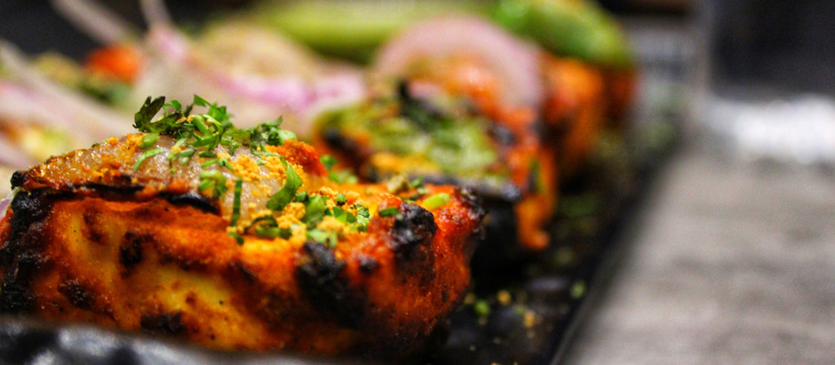 8 Lip-Smacking Indian Snacks!