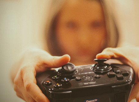 Meltdowns over video games??
