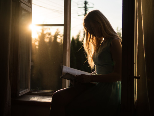 The best books for connecting with your higher self