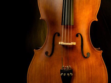 ILMEA Cello Audition Guide: Bach's Brandenburg Concerto No. 2