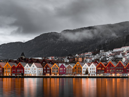 هزینه زندگی دانشجویی در نروژ
