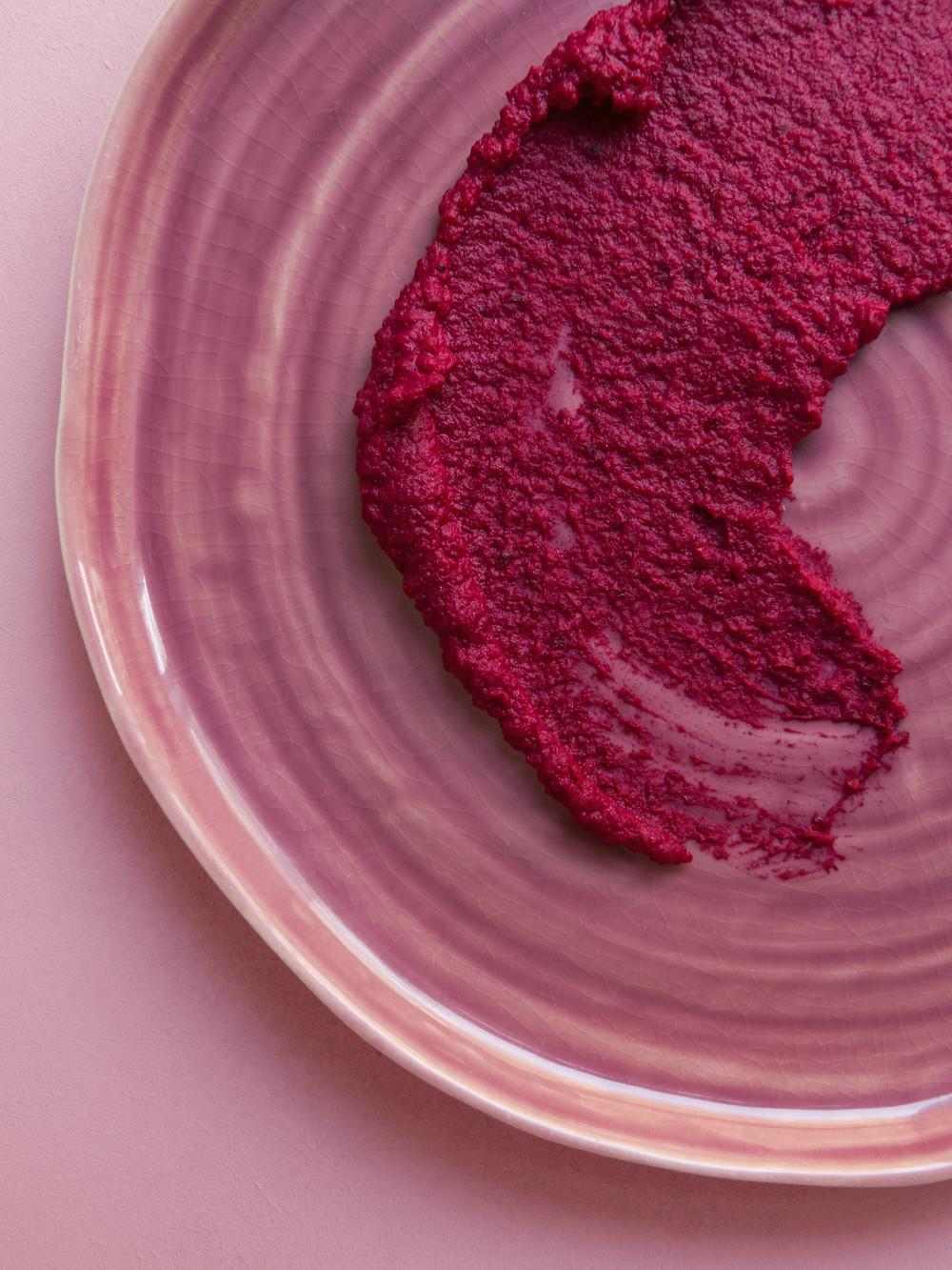 Pink Tachini