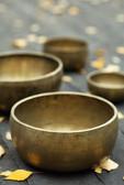 Bain Sonore Collectif Bols Chantants Tibétains