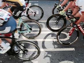 Cycling skills you really need to nail!