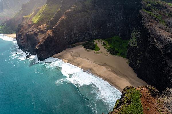 Lugares que ver en Hawaii Kauai