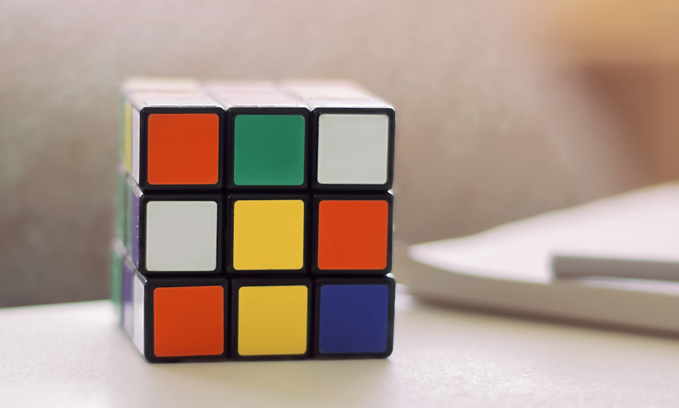 Rubiks Cube Logic Class Online Classes for Kids Homeschool Programs Curriculum Live Interactive Online School Grades 2 3