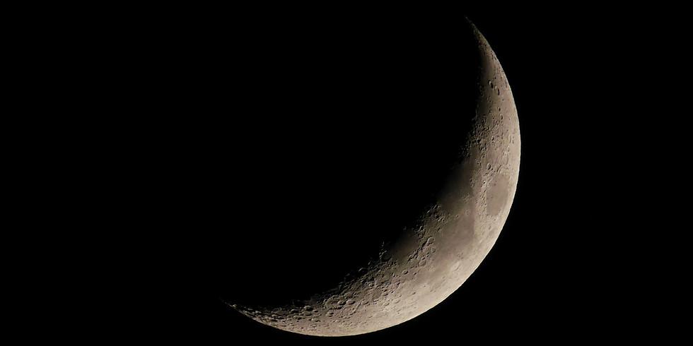 Atelier Sigil  *Nouvelle Lune*