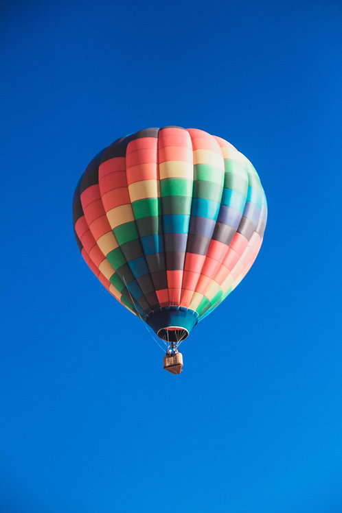 VIP Ballonvaart
