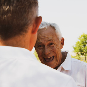 Tips for Starting An Age Gap Relationship - Part 2