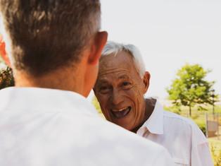 Starting the Senior Living Conversation