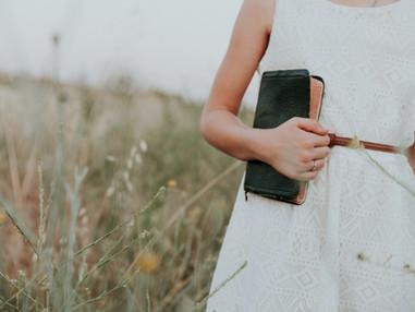 Les femmes de la Bible, oui, mais sans naïveté