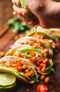 El Niño Vegan Tacos