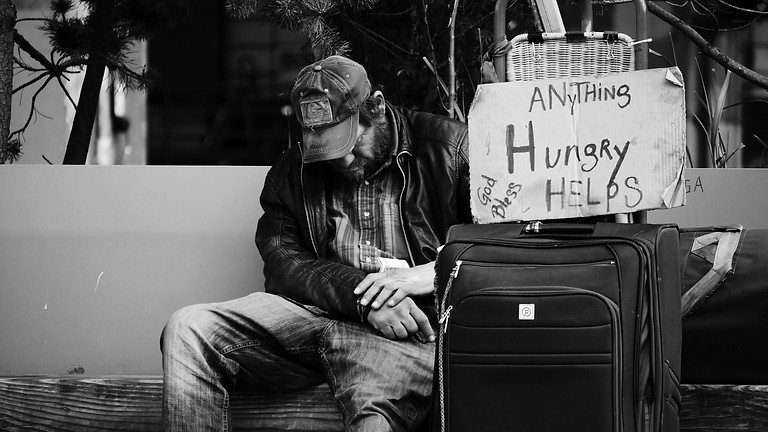 Poverty, Housing & Humanity: Is Our Lack of Affordable Housing Holding Nevada Back?