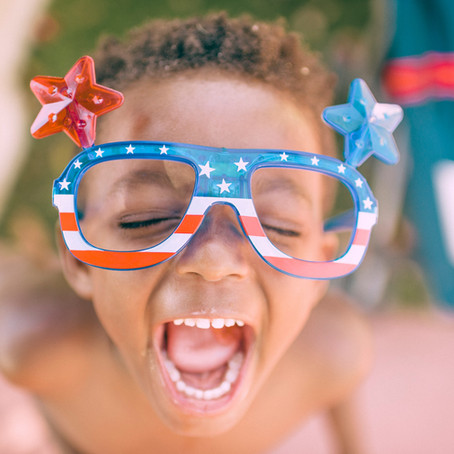 4 Fun Facts about the 4th of July