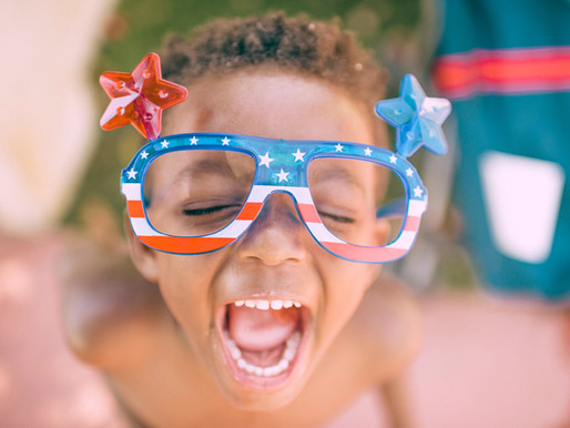 This 4th of July, Set Your Family Free