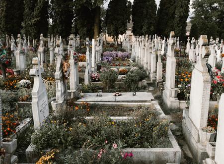 Death: As We See It