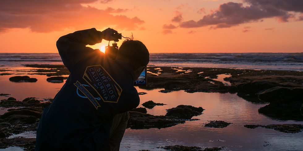 Parks Victoria Junior Ranger Program - Beachcombing