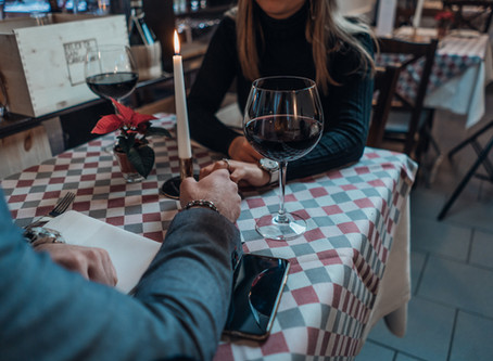 7 Signs Someone's Ready to Date